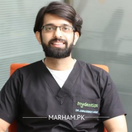 dr-m-shahrukh-lodhi-dentist-lahore