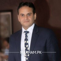Dr. Haider Ali Naqvi Picture