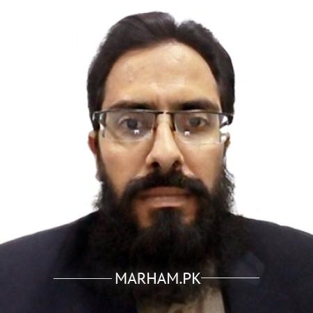 dr-ehsan-ul-haque-urologist-islamabad