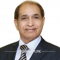 Dr. Fawad Nasurralh Picture