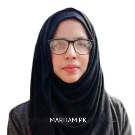 ayesha-rehman-physiotherapist-lahore