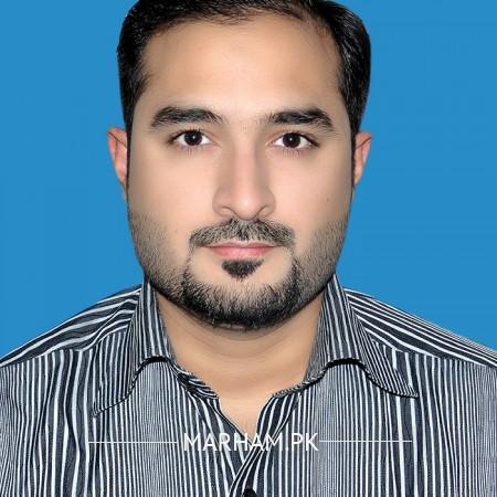 dr-bilal-ahmed-dentist-sahiwal
